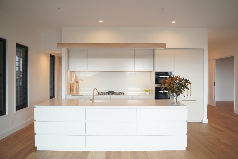 modern interior design kitchen, Ballina